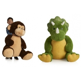 Giant 80cm Soft Toys Now 15 Wilko