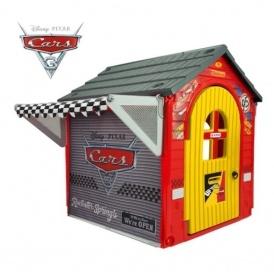 Disney Pixar Cars 3 Garage Playhouse 11999 Delivered At Toys R Us
