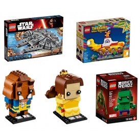 Boxing day sale free pick a brick box today only lego shop negle Gallery