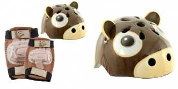 chad-valley-zoomies-monkey-3d-helmet-and-pad-set-gbp-399-was-gbp-1999-179483