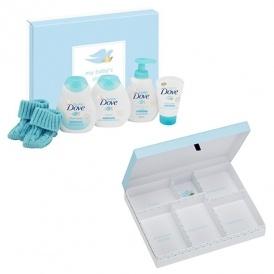 Baby Dove My Baby S Story Gift Set 163 7 88 Was 163 15 Amazon