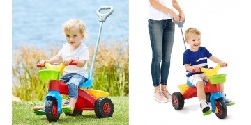 my-first-trike-gbp-9-was-gbp-30-elc-mothercare-179643