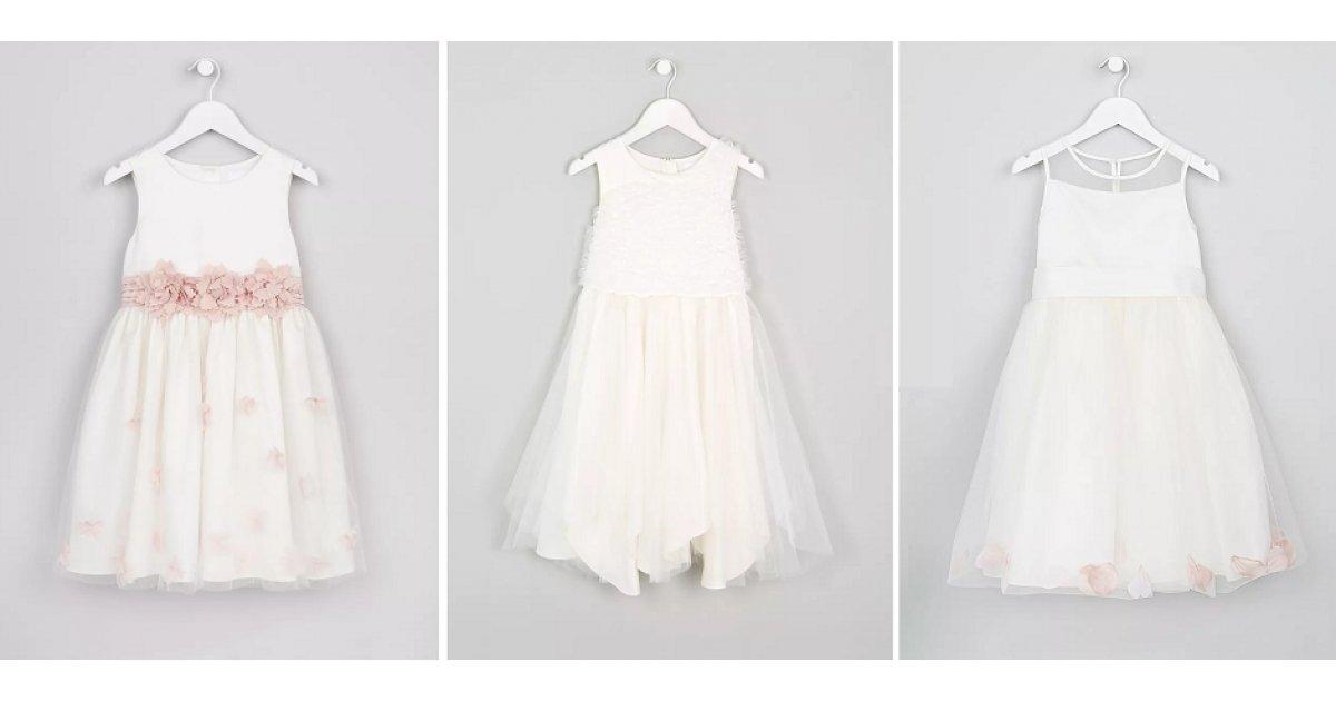 Bridesmaid Dresses From 163 28 Matalan