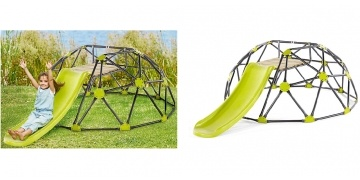 plum-metal-dome-climbing-frame-with-slide-gbp-80-delivered-mothercare-179901