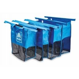shopping trolley bags organiser delivered aldi. Black Bedroom Furniture Sets. Home Design Ideas