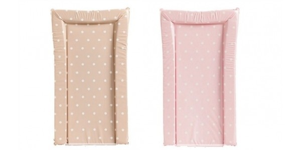 Baby Changing Mat just £3.49 @ Mothercare