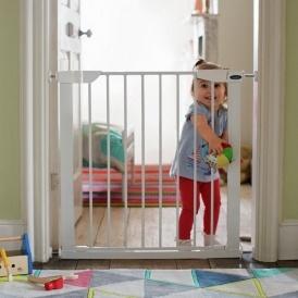 cuggl pressure fit safety gate argos. Black Bedroom Furniture Sets. Home Design Ideas