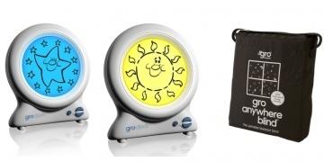 gro-company-gro-clock-sleep-trainer-gbp-1499-plus-up-to-35-off-the-gro-company-amazon-181008