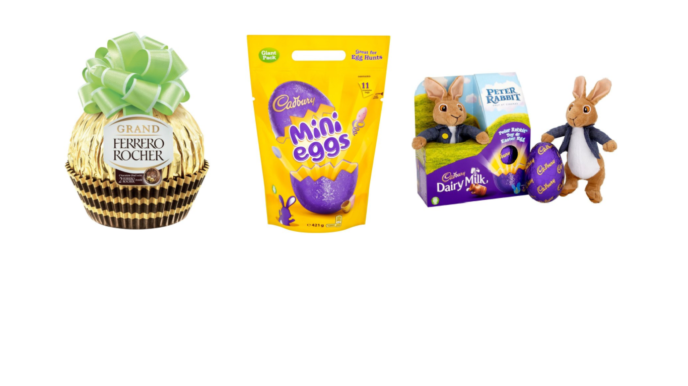 Easter deals sales easter negle Gallery