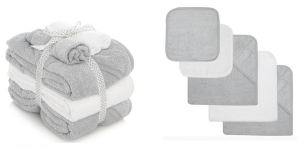 White Laundry Basket Asda: Baby Gear Deals & Sales