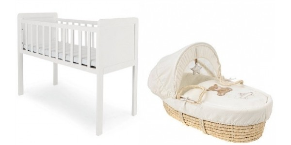 10%, 15% Or 20% Off When You Spend £100, £200 Or £300 On Selected Furniture @ Mothercare