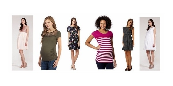 Up to 70% Off Maternity Wear in Mid Season Sale @ Debenhams