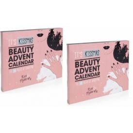 Beauty Advent £5 @ Wilko