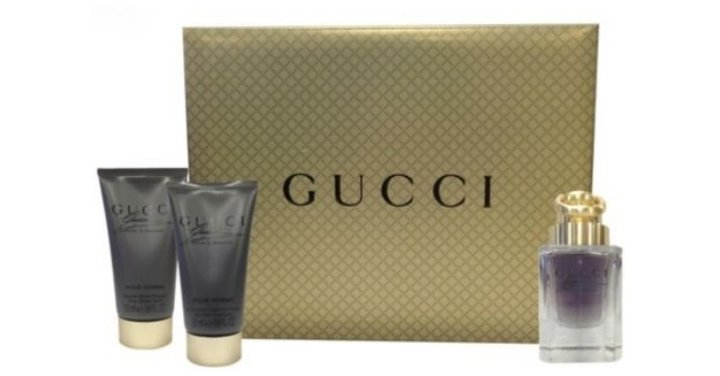 Up To Half Price On Fragrance Gift Sets Plus 3 For 2 @ Tesco Direct