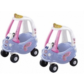 Little Tikes Cozy Coupe Fairy £35 @ Tesco