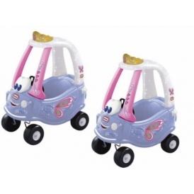 Little Tikes Cozy Coupe Fairy £35 @ Tesco