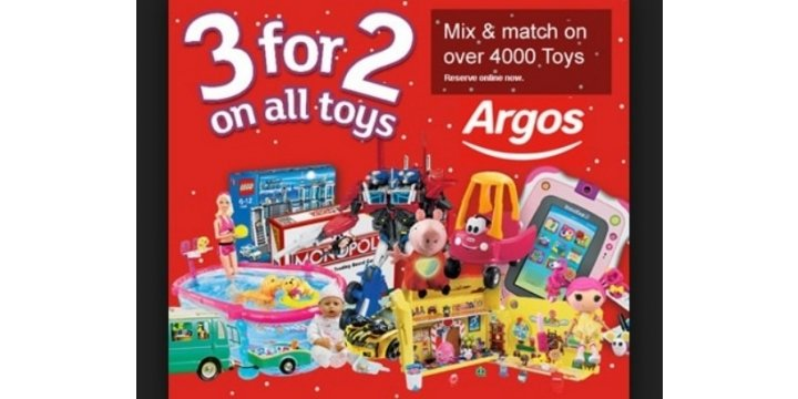 Toys That Start With B : Heads up for on all toys starting wednesday th