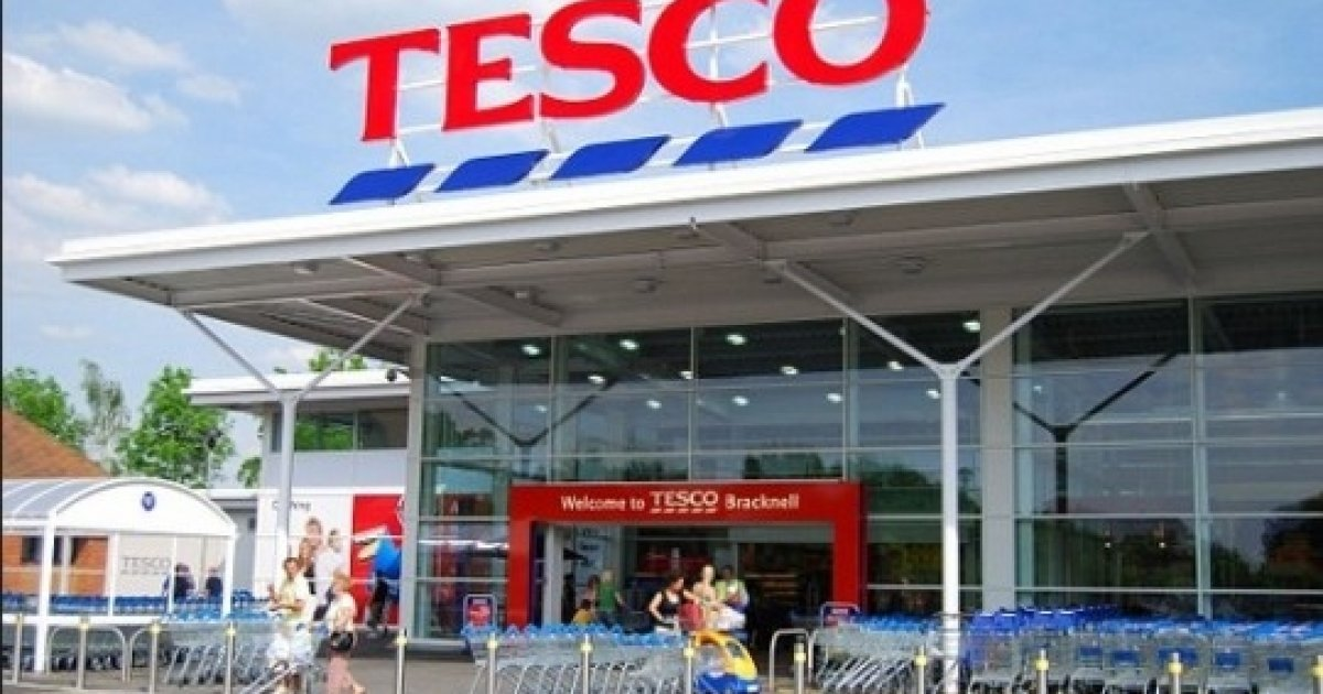 tesco characteristics Tesco 2 contents industry overview 1 company overview 2 competitors & competitor analysis 3 tesco is the third-largest retailer in the world next to wal-mart, carrefour and is operating around 2.