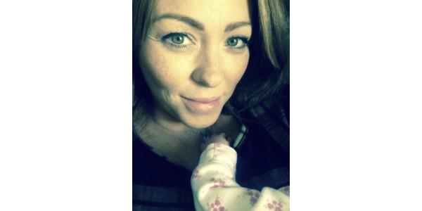 Atomic Kitten's Natasha Hamilton Gives Birth At Home In A Birthing Pool