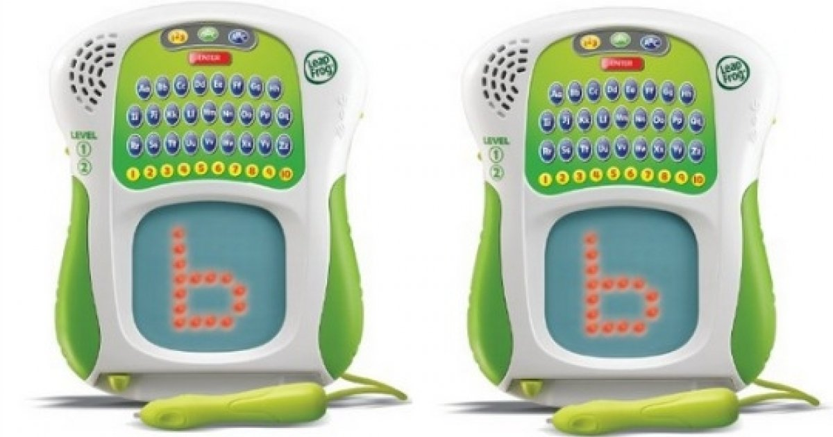 Image Gallery: Leapfrog Toys