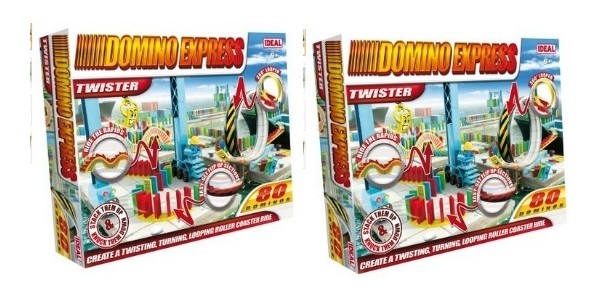 Domino Express Twister £6.49 @ Amazon