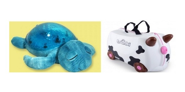 50% Off Brands Like Sophie La Girafe, Trunki & Much More (With Code) @ Wauwaa