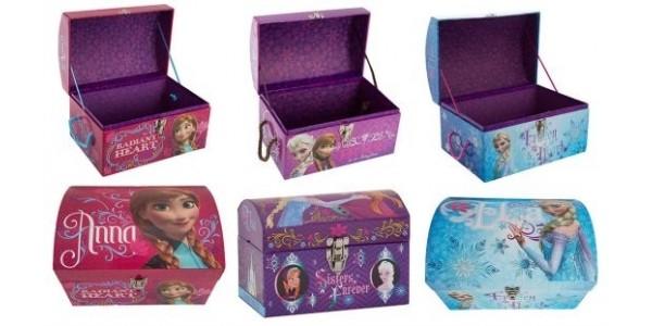 Frozen Storage Trunks From £5.99 @ TKMaxx