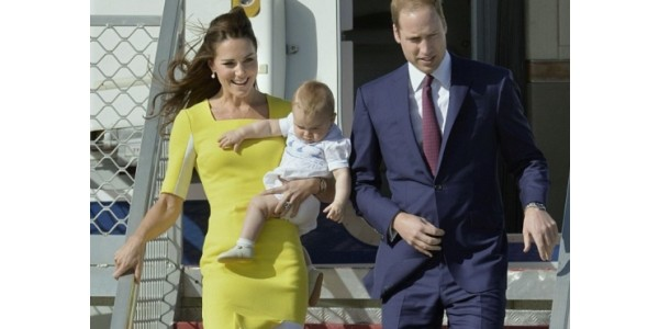 Celebaby: There's A New Royal Baby...