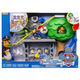 Paw Patrol Rescue Training Centre £18.24