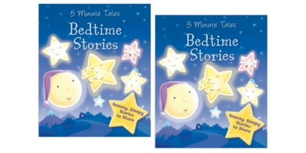 FREE 5 Minute Tales Bedtime Stories Digital Book For Android @ Google Play