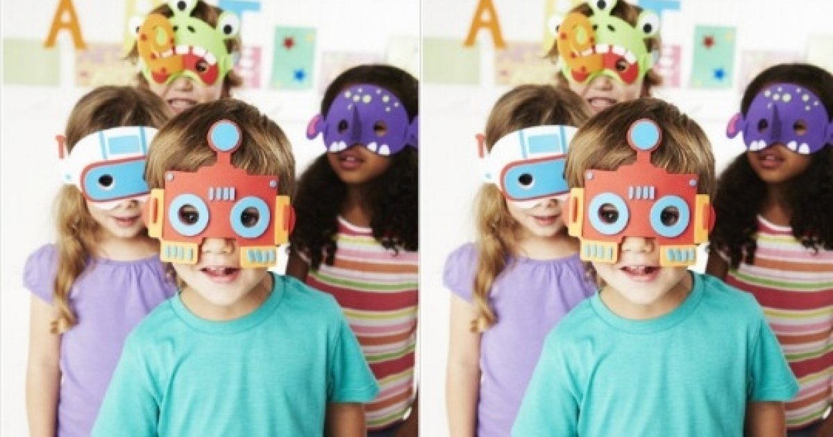 Make Your Own Alien And Robot Masks 163 1 00 Early Learning