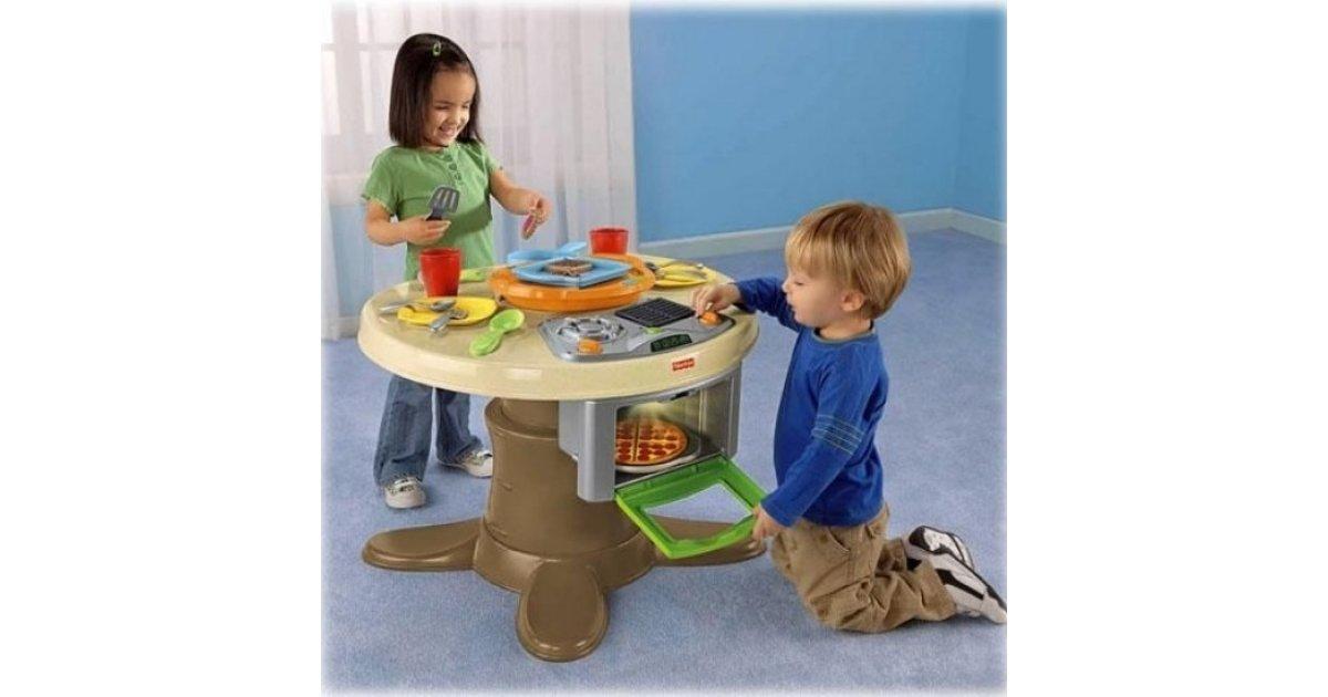 Fisher Price Children S Play Kitchen Delivered Ebay Netpricedirect Or Amazon