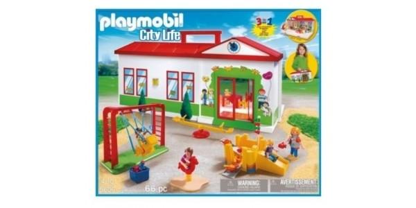 Playmobil Nursery School Argos Thenurseries