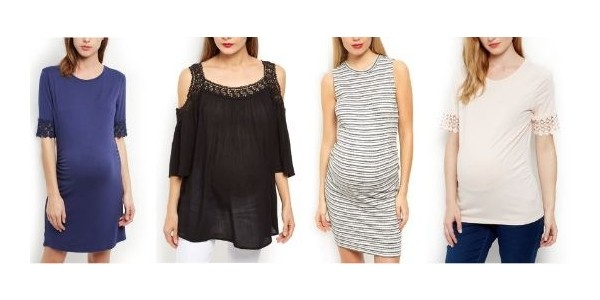 Maternity Sale Plus Extra 10% Off @ New Look