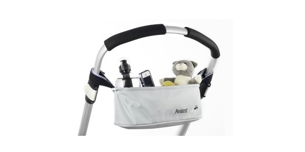 The Avant Baby Buggy Organiser Review