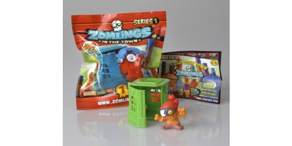 Zomlings Review