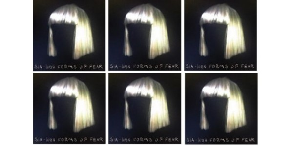 FREE 1000 Forms Of Fear- Sia MP3 Album @ Google Play