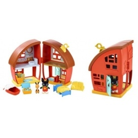 40% Off Bing Home Playset