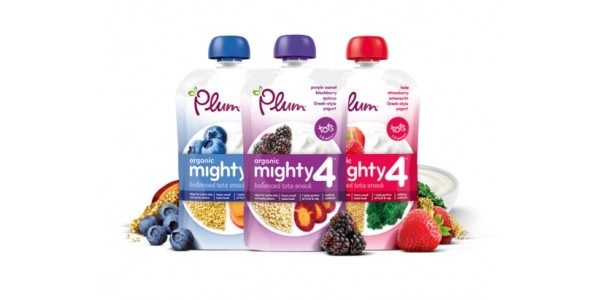 Plum Baby Mighty 4 Review