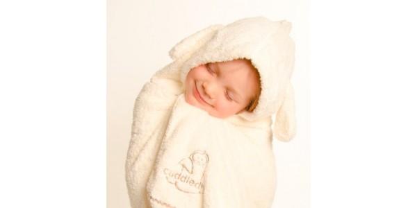 Cuddledry Snuggle Fun Towel Review