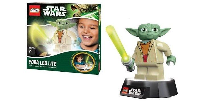 Baby Gift Set John Lewis : Lego star wars yoda light set ? john lewis