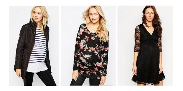 Up To 70% Off Maternity Wear PLUS Extra 10% Off (using code) @ ASOS