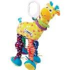 Lamaze giraffe