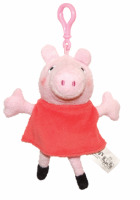 Peppa key ring photo 1 for website