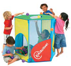 Kid Active Ball Pit - Was £17.99 Now £7.99 @ Argos