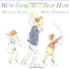 We're Going on a Bear Hunt (Paperback) - less than half price - £2.49 delivered / Board Book £2.39 delivered @ The Book Depository