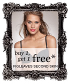 Fabulous Figleaves Offers -  BOGOFs, Buy1 Get1 Frees and more!