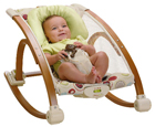 Fisher-Price Baby Studio Seat £39.99 (was £79.99) @ Tesco