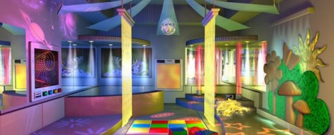 Sensory Rooms On A Budget
