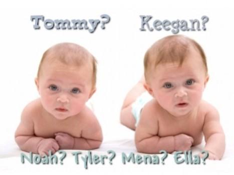 Baby Names main